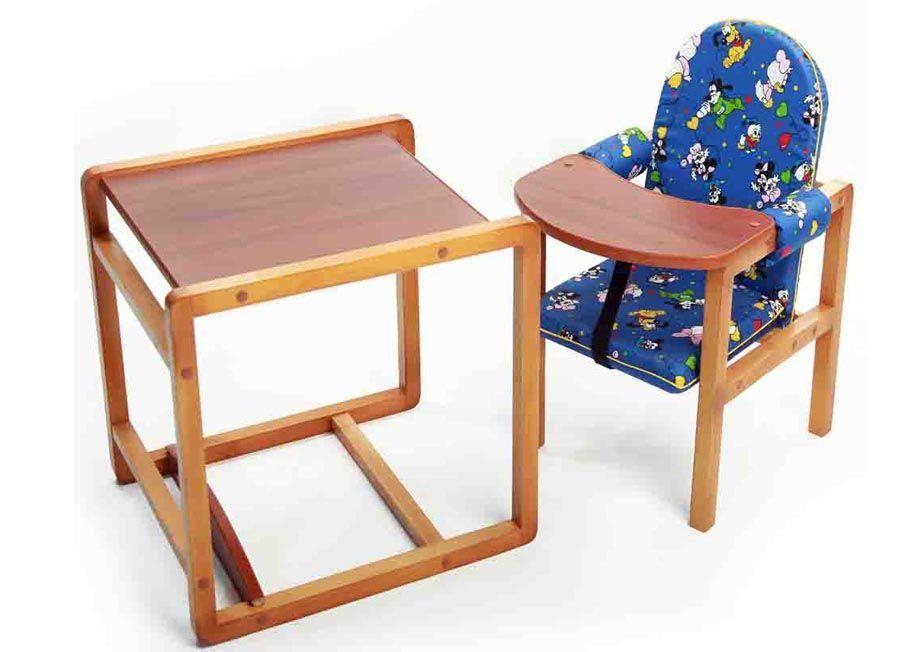 детский стол стул для кормления фото